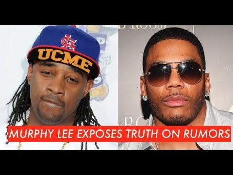 Murphy Lee EXPOSES TRUTH to NELLY Rumored...