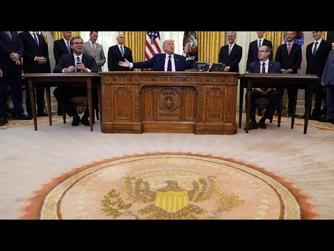 Accordo Serbia-Kosovo E Ambasciate Di Belgrado E Pristina A Gerusalemme: Un Successo Per Trump