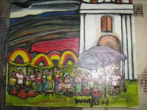 Harry Thomas Danvers - Guatemala-art.com