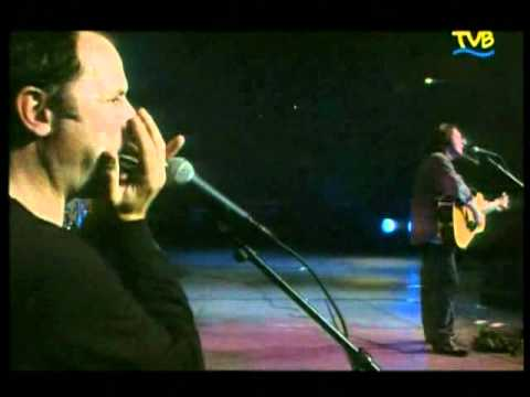 RORY GALLAGHER - CELTIC FESTIVAL (Lorient, France - 1994) - FULL