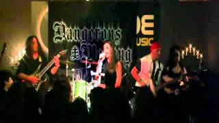 "Dangerous Meeting - ""Into the Coven"" (cover) - (Mercyful Fate tribute band)"