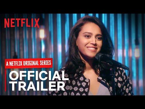 Bhaag Beanie Bhaag | Official Trailer | Swara Bhasker, Dolly Singh, Varun Thakur | Netflix India