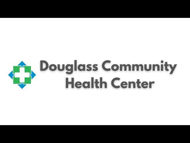 Douglass Community Health Center Services