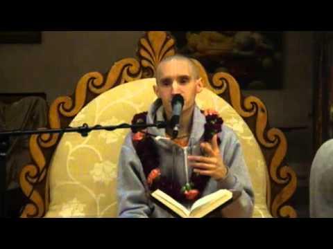 Шримад Бхагаватам 4.11.26-27 - Сарвагья прабху