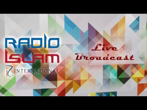 Radio Islam Live From Masjid Ansaar in Orlando East - Soweto