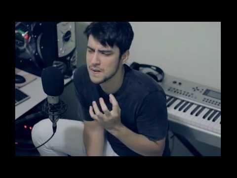 Turning tables - Adele (cover Mr John)
