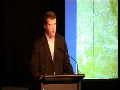 David Wachenfeld - The Great Barrier Reef Marine Park: Scientific, ecosystem based management