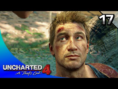 UNCHARTED 4: A Thief's End Walkthrough Part 17 · Chapter 17: For Better or Worse (100% Collectibles)