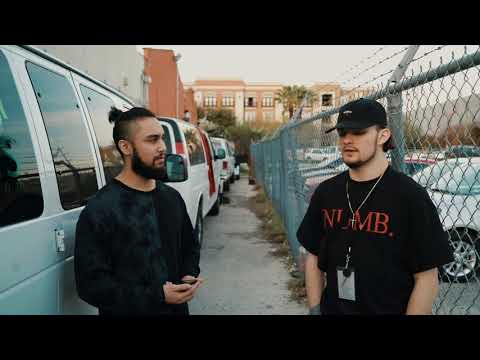Knocked Loose Interview with Isaac Hale