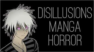 『RSS』Disillusions Manga Horror