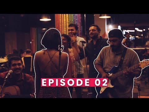 Ep 02: BROKE STUDIO | When Music Meets Office