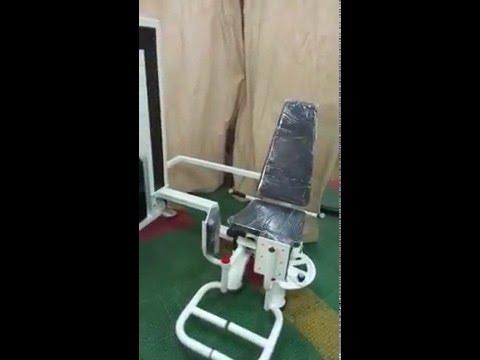 Тренировка плеч. Обзор упражнений. Видео