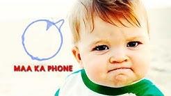 ringtone meri maa ka phone aaya hai