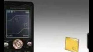 Demo tour Sony Ericsson V600 www.modmy-forum.com
