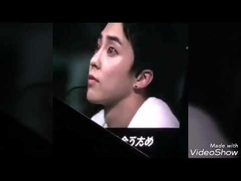 xiumin exo crying in concert cbx osaka