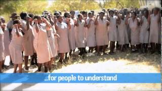 Singing for the health of mothers and children