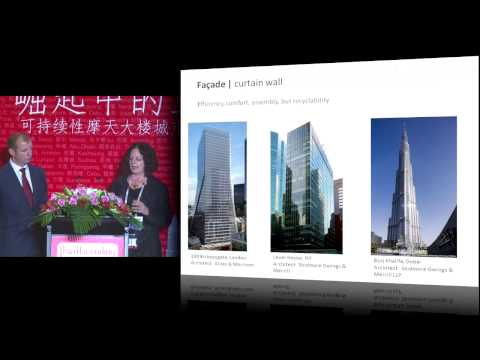 "CTBUh 2012 Shanghai Congress - Watts & Kimpian, ""Effective & Sustainable Tall Buildings"""