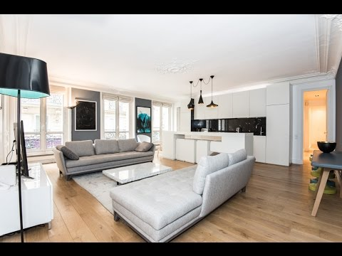 (Ref: 07055) 1-Bedroom furnished apartment on rue de Lille (Paris 7th)