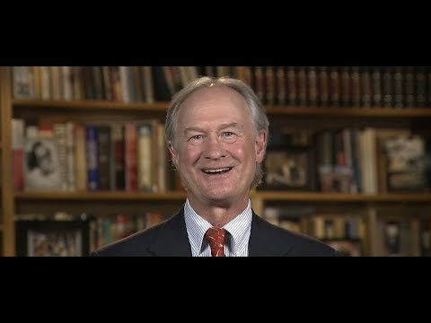 Sledgehammers & feather dusters; Chafee criticizes media