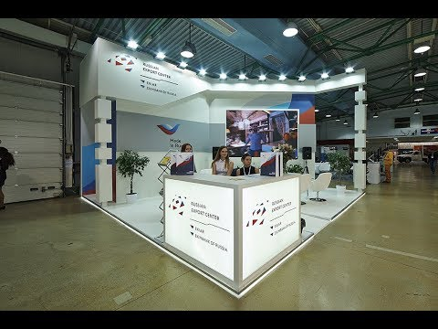 REC MOSCOW FRANCHISE EXPO 2018 3 Monolith-expo.ru