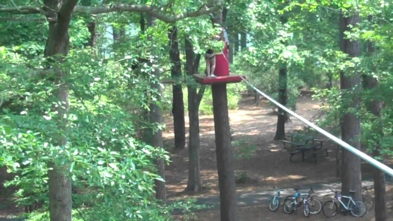 Callaway gardens treetop adventure by wee share youtube for Callaway gardens treetop adventure