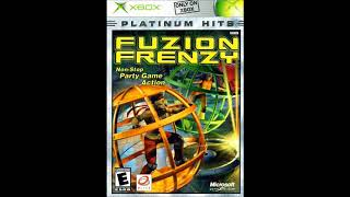 Fuzion Frenzy Soundtrack Game Over (HQ)