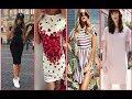 ❤️Top 2019 New Summer Fashion Women Sexy Tank Dress❤️