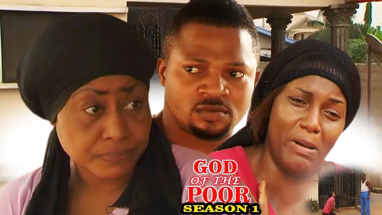 Download God Of The Poor Season 1  - Queen Nwokoye Latest Nigerian Nollywood Movie