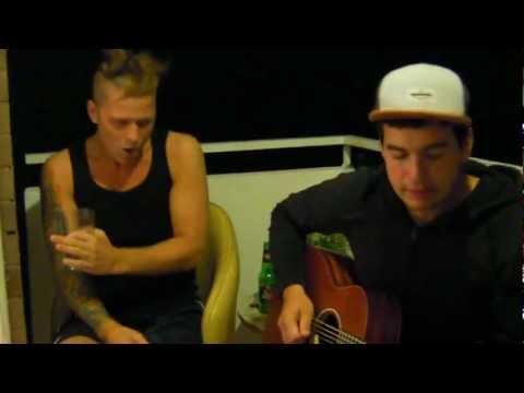 Jammin' Acoustic Hip Hop