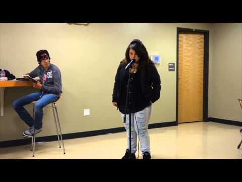 If You Existed or Not by Aaliyah - Contemporary Learning Academy