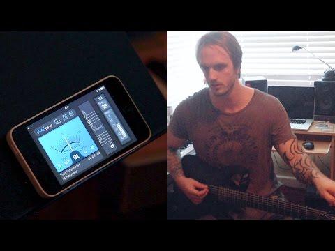John Huldt on using VITALtuner (best tuner app)