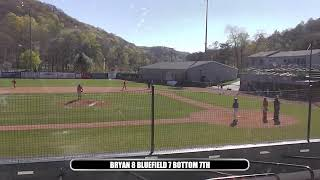 LIVE STREAM: Baseball vs. Bryan: GAME 2: 2:20 PM