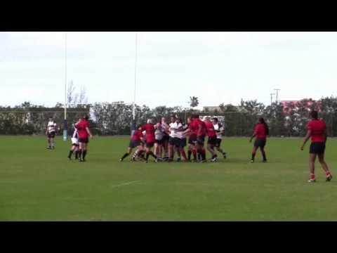 #3 Men's Rugby Bermuda January 16th 2011