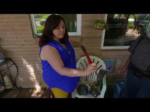 Assistive Garden Tools