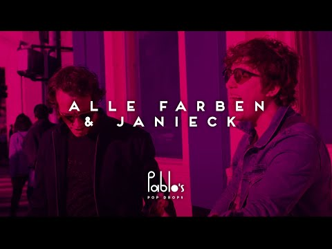 Alle Farben & Janieck - Little Hollywood (Aligee & Lovra Remix)