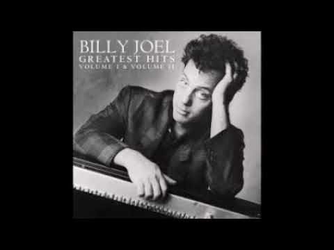 BILLY JOEL MY LIFE by Salvador Arguell