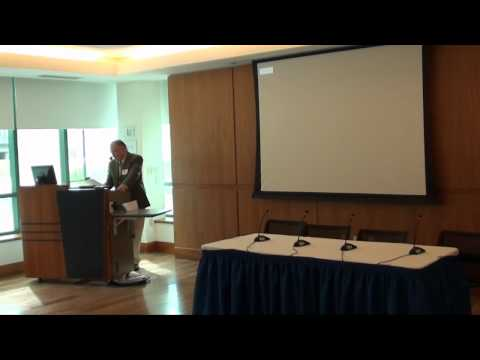 NEMLA Meeting 2012: Ronald Broude, The Critical Edition in the Digital Age