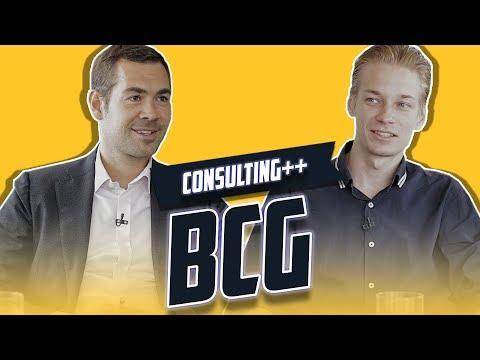 Boston Consulting Group: от стратегий к технологическим трансформациям | Сергей Ишков, BCG