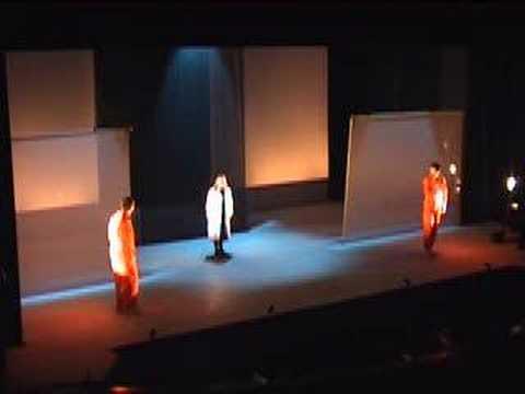 Iphigénie en Tauride - Act III (Part 1 of 2)