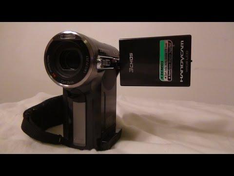2005 Sony Handycam