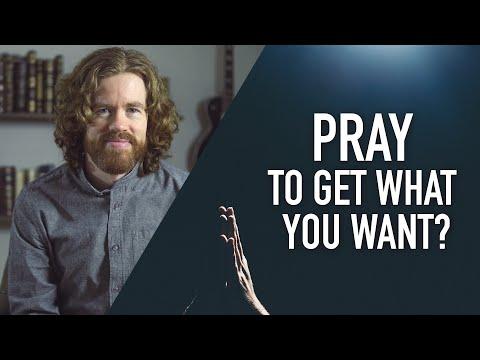 Does Prayer Even Work?