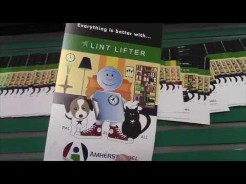 Lint Lifter Triple Tech Challenge