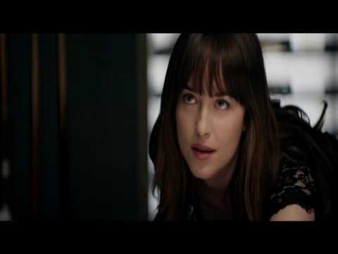 Fifty Shades Darker Teaser with Deleted Scenes