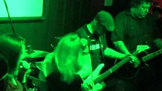 Mystic Knights of The Cobra - #2 - Toots Tavern, Crockett 1-25-14