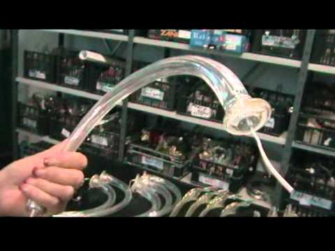 Murano lighting how to assemble a chandelier youtube mozeypictures Choice Image