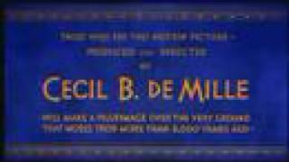 "stereo(URL last ""&fmt=18"")□ Music:Elmer Bernstein エルマー・バーン..."