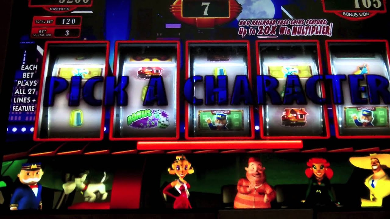 Borgata Casino Atlantic City Slot Machines