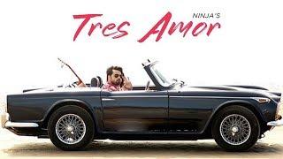 Tres Amor Ninja Preet Hundal New Punjabi Song Dainik Savera