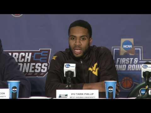 News Conference: West Virginia Preview