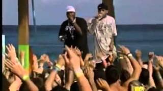 Download 50 Cent - Disco Inferno ft. Lloyd Banks Live at MTV Spring Break MP3 song and Music Video